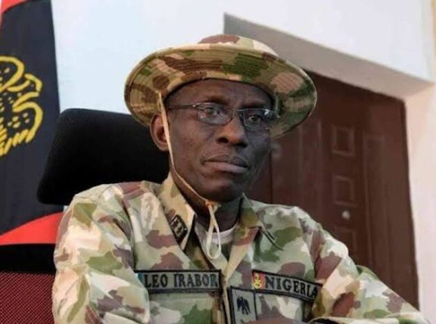 Major General Lucky Irabor Pledges Military Support for Protection of Oil, Gas Assets