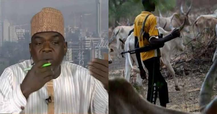 Miyetti Allah Vows To Retaliate Alleged Killing Of Herders, Says Nobody Can Evict Herdsmen 1
