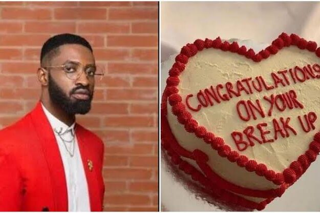 """NBC Bans Ric Hassani's New Song """"Thunder Fire You"""", Fines Radio Stations Playing It"""