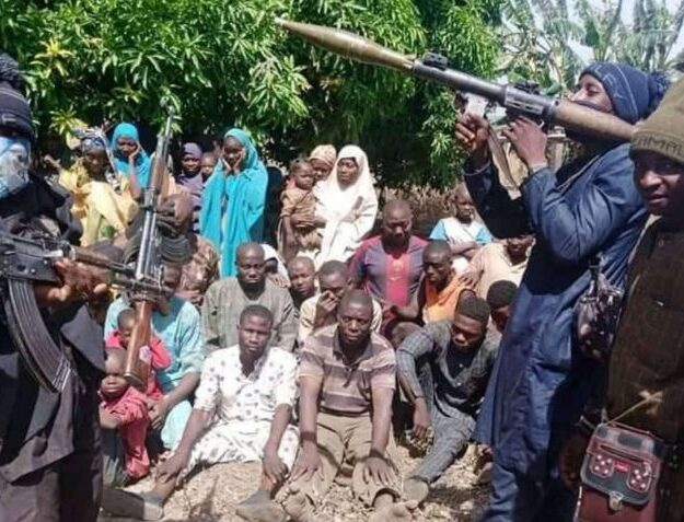 Niger govt. confirms release kidnapped Kagara students