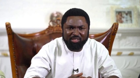 Nigerian Pastor Prophesied About Abuja Plane Crash Before It Happened (Video)