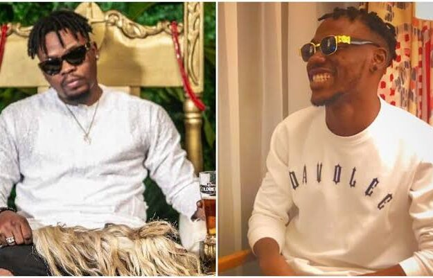 Nigerians Reacts As Former YBNL Rapper, Davolee Calls Olamide A 'Mad Man'