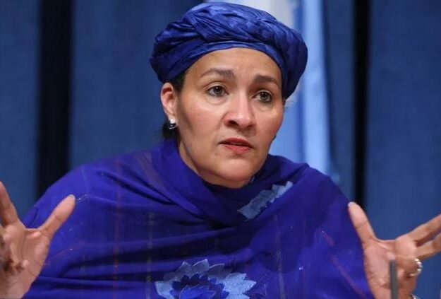 Nigeria's Economy Is Moving In The Right Direction – UN Deputy Sec-Gen, Amina Mohammed