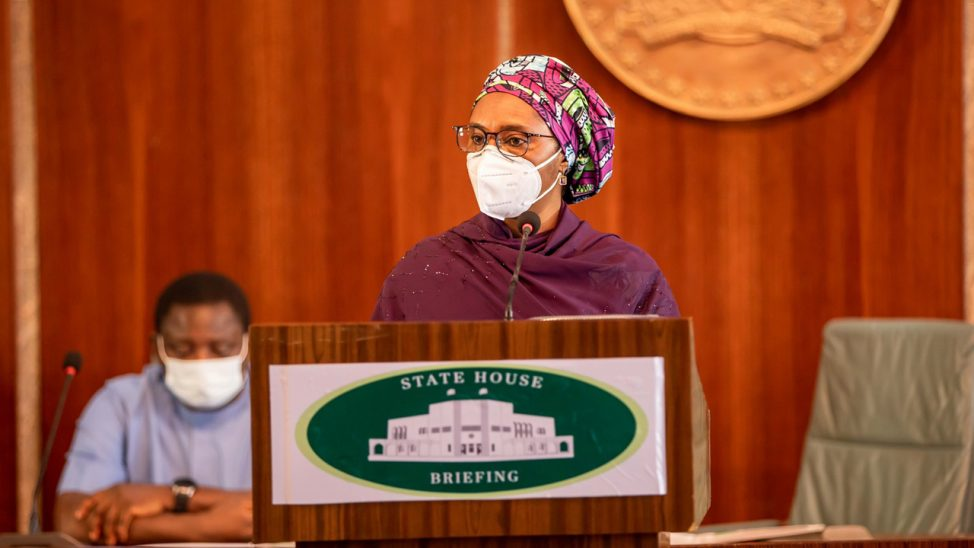 Nigeria's Level Of Borrowing Is Reasonable, It's Not High - Finance Minister, Zainab Ahmed 1