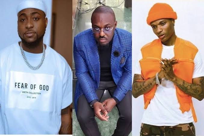Nollywood Actor, Jim Iyke Reveals Why He Loves Davido More Than Wizkid 1