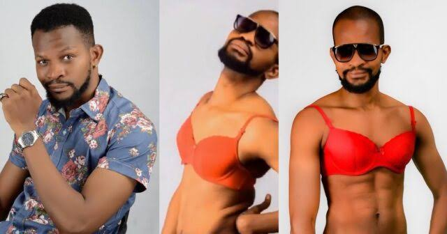 Nollywood Gay Actor, Uche Maduagwu Announces Plans To Marry His Boyfriend This Year 1