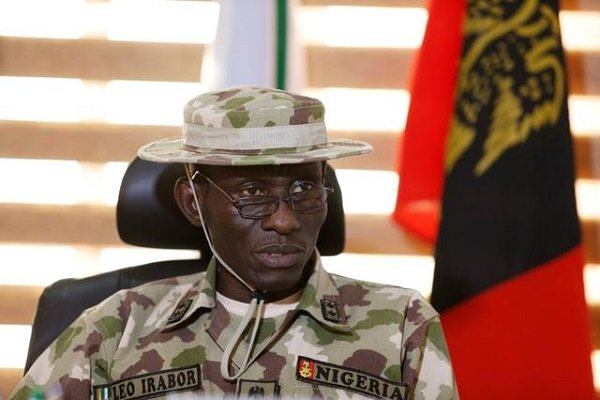 On the newly appointed Service Chiefs