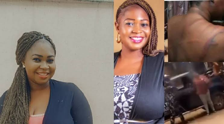 Osun Lady Assaulted By Police Officers During Lockdown Awarded N5 Million Damage 1