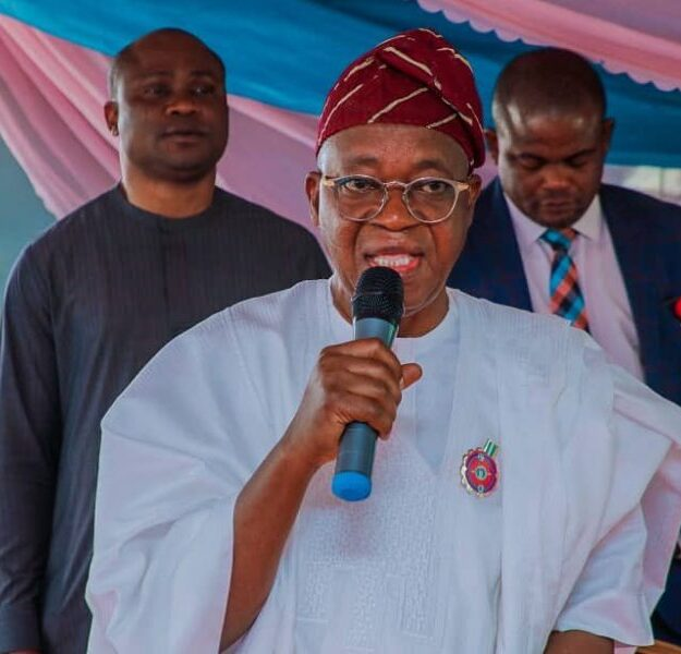 Oyetola Emerges Business Day Newspaper Gov Of Year