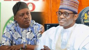 Panic In PDP As APC Woos Zamfara, Bauchi, Cross River Governors