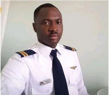 Flight Lieutenant Piyo Piyo