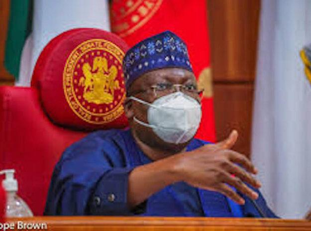 PIB will change economic fortune of Nigeria – Senate President