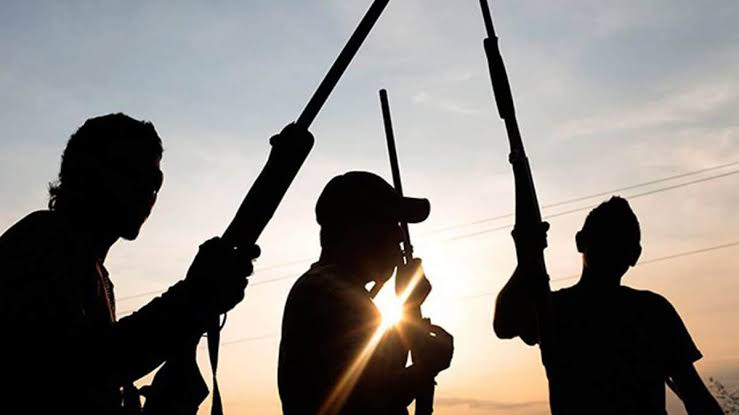 Policeman Killed, 3 Chinese Expatriates Abducted During Fight At Osun Mining Site 1