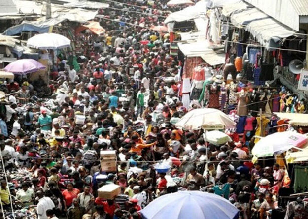 Reactions Trail Govt's Appointment Of New Caretaker Committee At Onitsha Bridge-Head Market