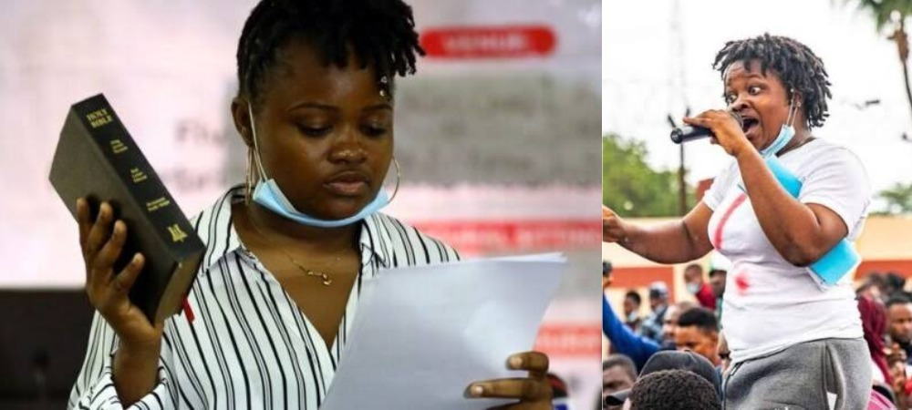 Rinu Oduala Pulls Out From Lagos #EndSARS Panel, Says She Won't Be Part Of A 'Cover-Up' 1