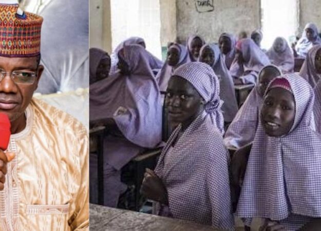 Security Men Are Pursuing Abductors Of Jangebe Schoolgirls – Zamfara Government