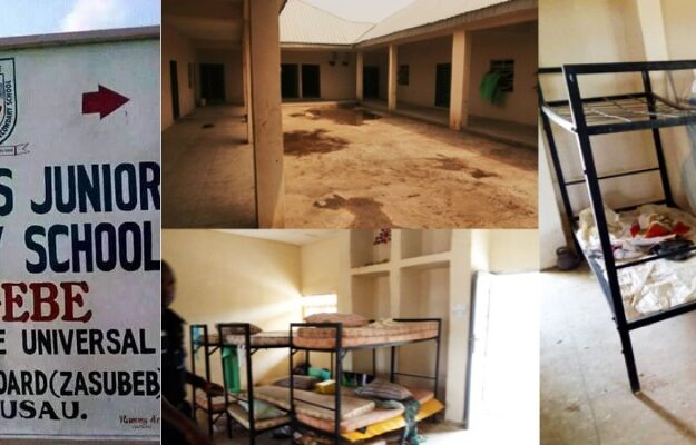 Seven Of 317 Abducted Jangebe Schoolgirls Escape From Their Abductors In Zamfara