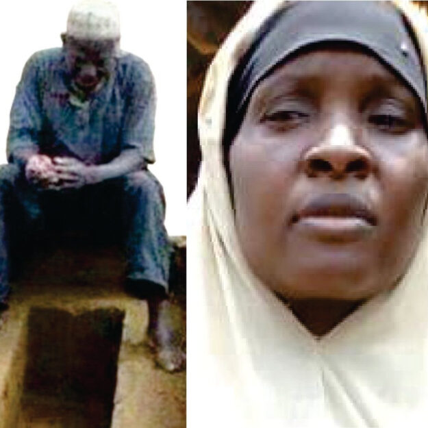 Shocker! Nigerian Man Digs Up A Grave To Bury His Wife Alive After Finding Out She's Pregnant For His Friend