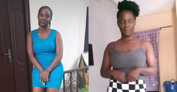 """""""Someone Should Please Come And Marry Me, It's Urgent"""" – Nigerian Lady Begs For Husband"""