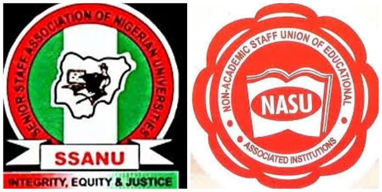 SSANU/NASU: Nigerian Universities Begins Nationwide Strike Today Over IPPIS, Others 1