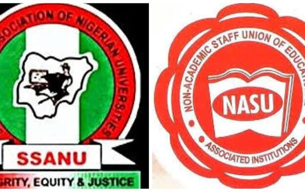 SSANU, NASU Suspends Strike After Three Weeks Industrial Action Over IPPIS, Others