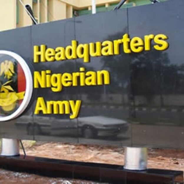 101 missing soldiers: Army blames report on improper correspondence