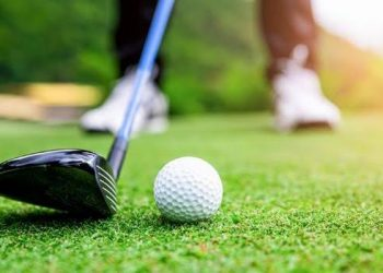 2021 African Golf Tour season to focus more on youth development, President says
