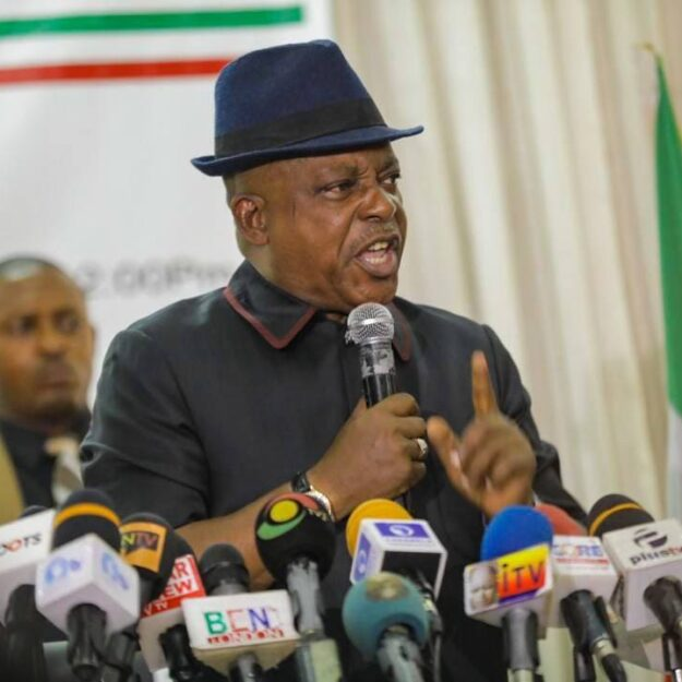2023: Mass defections loom in PDP as Igbo leaders threaten to dump party over presidential ticket
