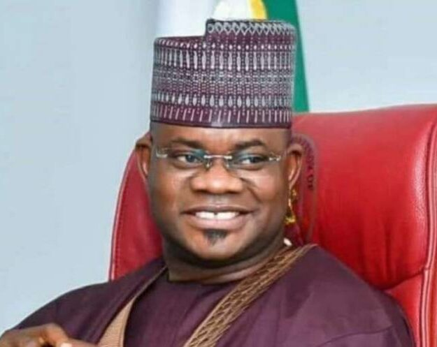 2023: Obasanjo's son drums support for Gov Bello