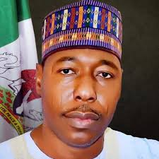 2023 Presidential Elections: Power Should Go To The South – Gov Zulum