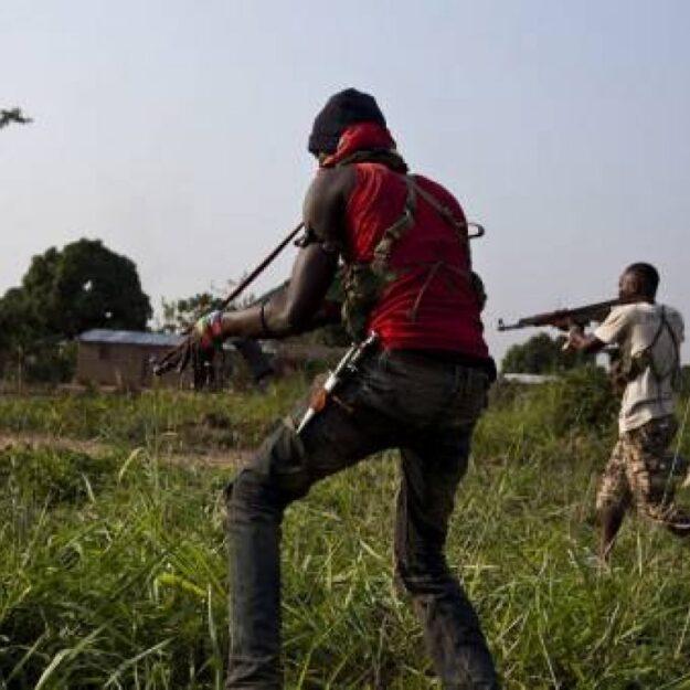 3 killed, farm crops destroyed in fresh Plateau attacks