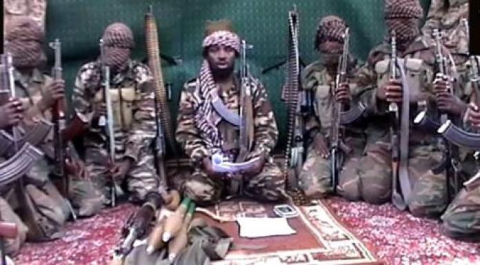 47 Boko Haram terrorists killed in Chibok