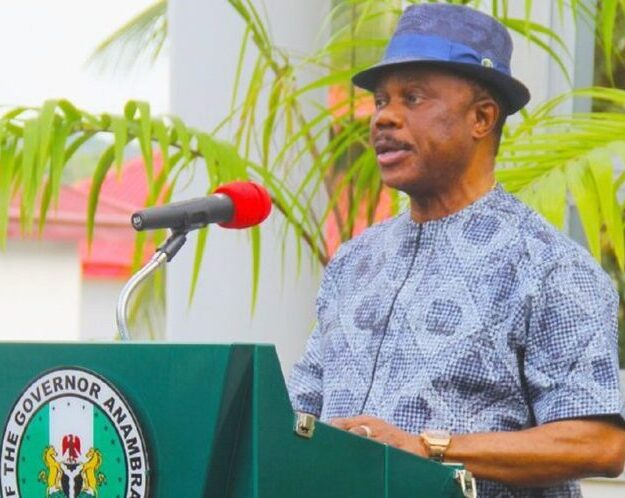 Amidst protest, Obiano issues Igweship certificate to Anyaoha, 3 others