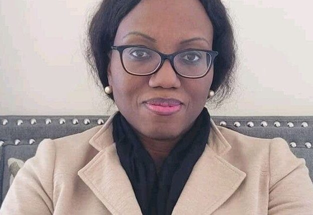 Another Brilliant Nigerian Woman Gets Appointment From US President, Joe Biden