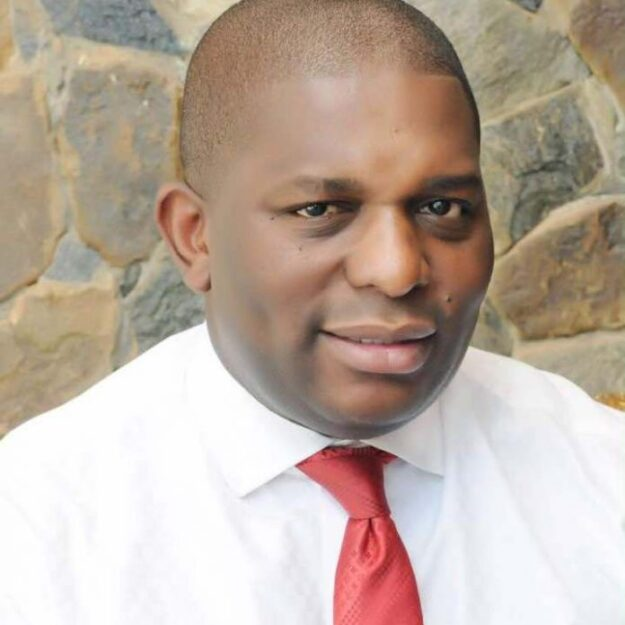 APC's Mascot Kalu: Why I will not challenge my defeat in Abia bye-election
