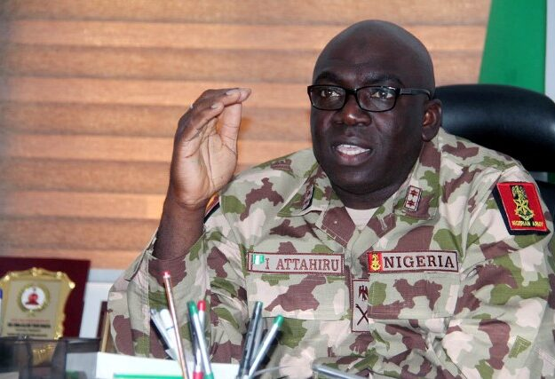 Army, reps meet over insecurity, secession agitations
