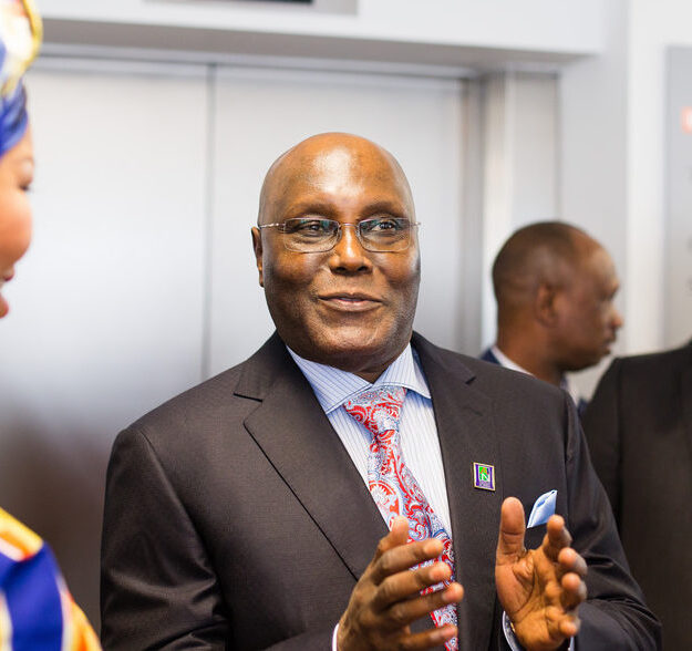 Atiku Blasts Buhari's Economic Policies, Laments High Unemployment