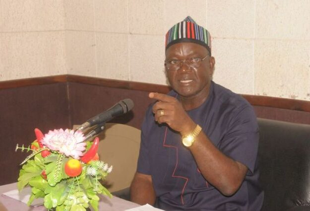 Attack on Governor Ortom: Police Special Investigation Task Force arrives Makurdi