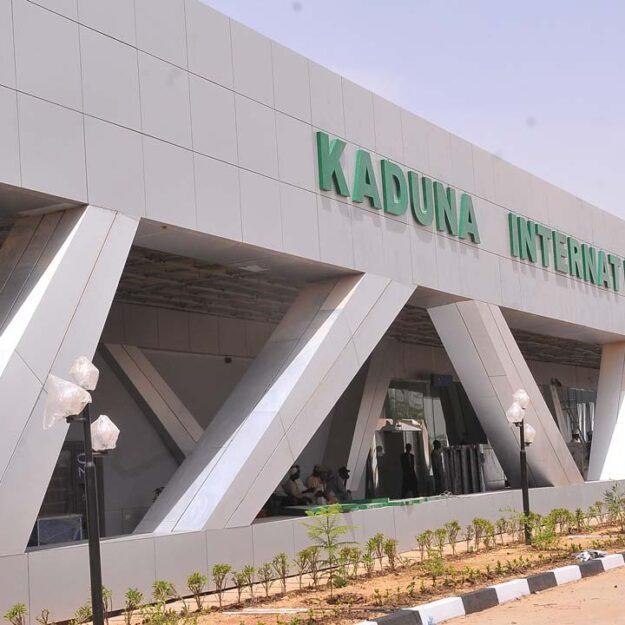 Bandits attack Kaduna Airport