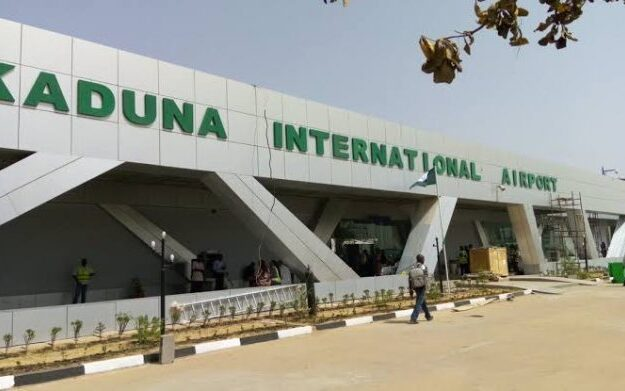 Bandits invade Kaduna Airport Staff Quarters, kidnap 12
