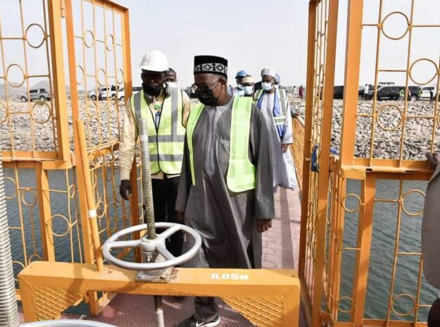 Bauchi Water Rehabilitation Project: Gov Bala Apologizes to People over Inadequate Water Supply