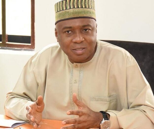 Bawa's EFCC loses case against Saraki