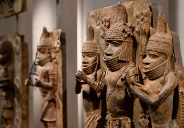 Berlin plans to hand back Benin bronzes to Nigeria by autumn piling pressure on British Museum