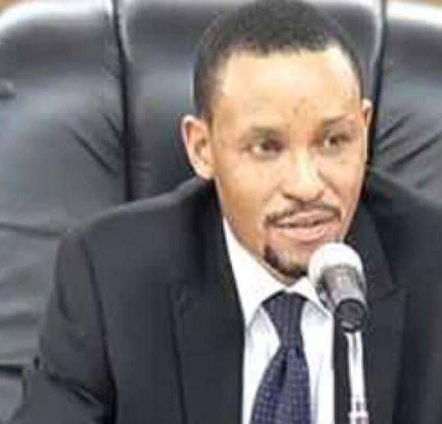 Biafran Boys: Nigerians drag CCT Chairman, Umar Danladi on Twitter