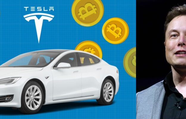Billionaire Elon Musk Says Tesla Cars Can Now Be Bought Using Bitcoin