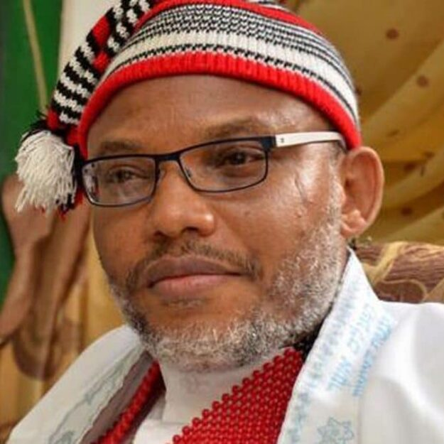 'Blocking Foodstuff From North to South An Act of War' – Nnamdi Kanu