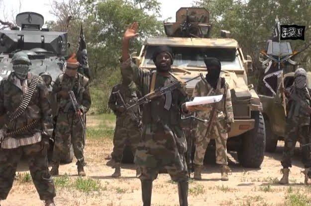 Boko Haram Attacks UN Hub In Borno, Trapping 25 Aid Workers