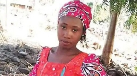 Boko Haram: Shame on Buhari – Leah Sharibu's Parents React to Daughter's Second Child