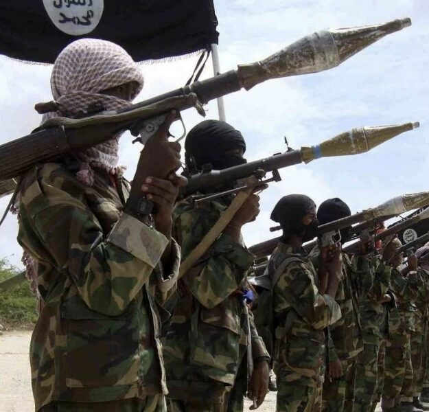 Boko Haram: Terrorists Takes Over Dikwa, Breaks Into UN Hub In Borno
