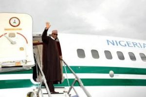 BREAKING: Buhari To Visit UK For Medical Check-Up Tuesday